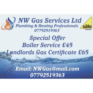 NW Gas Services LTD