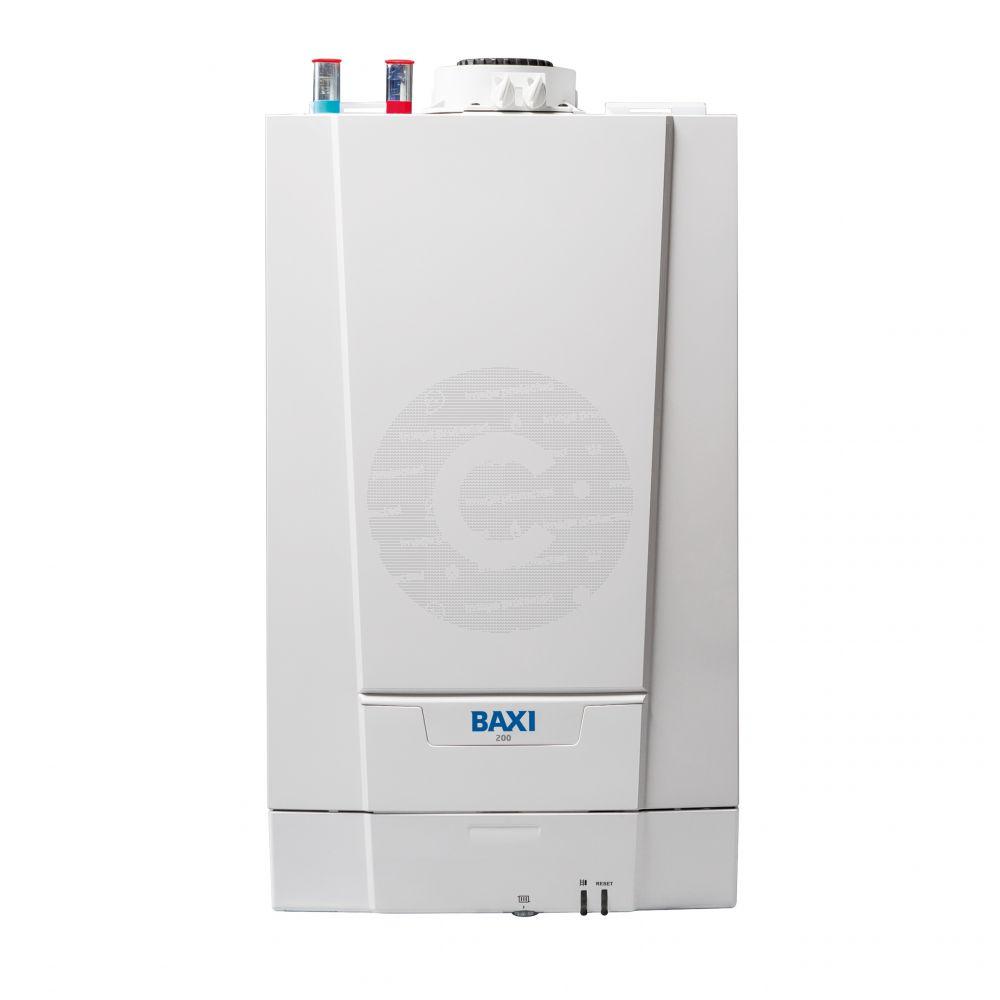Baxi 212  Erp  Heat Only Boiler Only