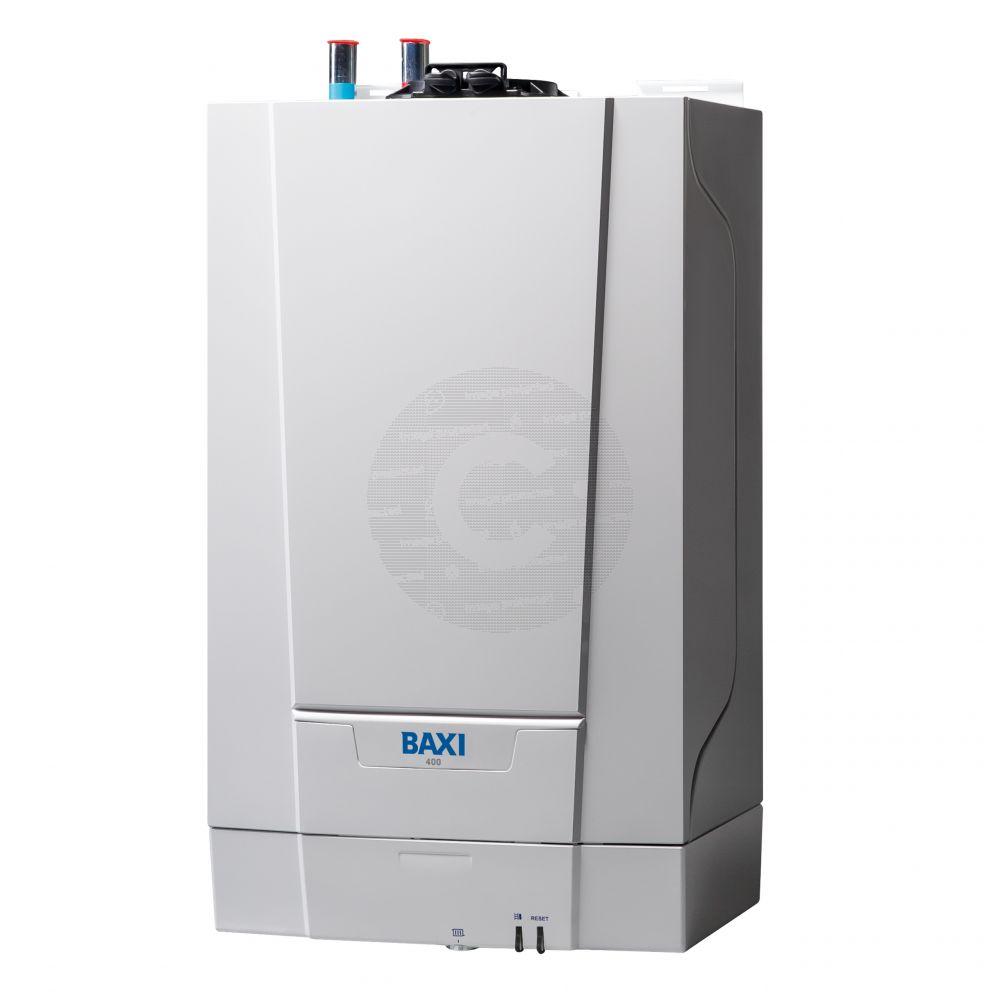 Baxi 418  Erp  Heat Only Boiler Only