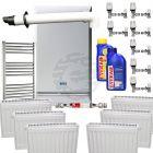 Baxi Platinum 28 Combi Boiler Central Heating Pack
