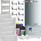 Vaillant ecoTEC Pro 30 Combi Boiler Central Heating Pack