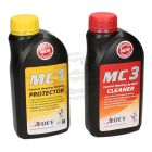MC1 Protector & MC3 Cleaner 500ml Twin Pack