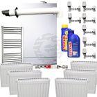 Potterton Titanium 40 Combi Boiler Central Heating Pack