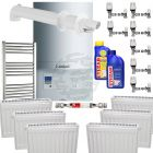 Vaillant ecoTEC Pro 28 Combi Boiler Central Heating Pack