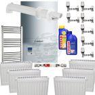 Vaillant ecoTEC Pro 30 Combi Boiler Central Heating Pack