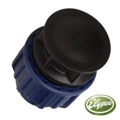 MDPE End Plug 25 mm (SP)