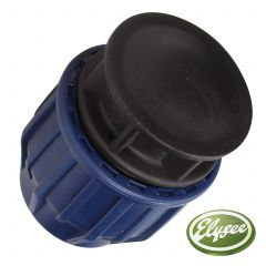MDPE End Plug 32 mm (SP)