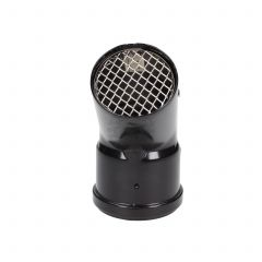 Baxi Multifit 60 mm Flue Terminal Deflector