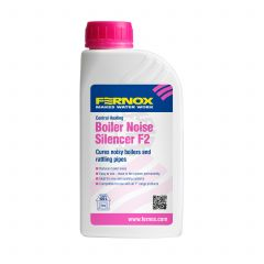 Fernox F2 Noise Silencer 500ml
