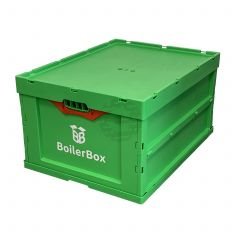 BoilerBox, Recycle Your Old Boiler