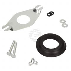 FlushKING Close Coupling Kit