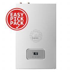 Glow-worm Energy7 25R (ErP) Regular Boiler Easy Pick Pack