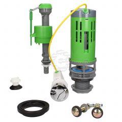 FlushKING Complete Repair Pack 4 - Cable Flush - Adj Bottom Fill