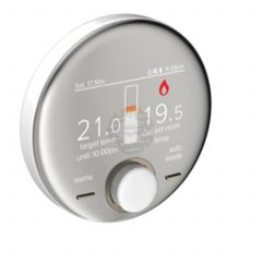 Ideal Halo Combi WiFi Room Thermostat