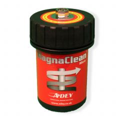 ADEY MagnaClean Micro Black 22 mm System Filter