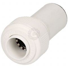 Whitespeed Push Fit 22 mm X 15 mm Spigot Reducer
