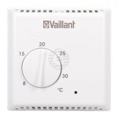 Vaillant VRT15 Analogue Room Thermostat