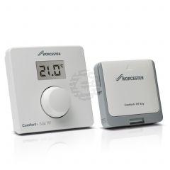 Worcester Greenstar Comfort+ RF Thermostat