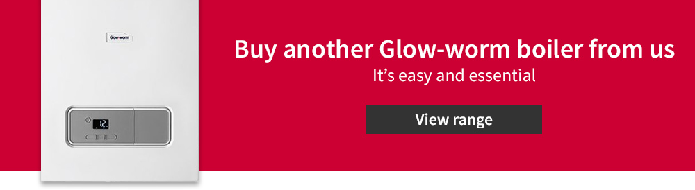 Buy another Glow-worm boiler from us