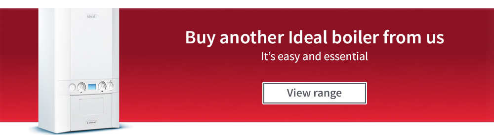 Buy another Ideal boiler from us