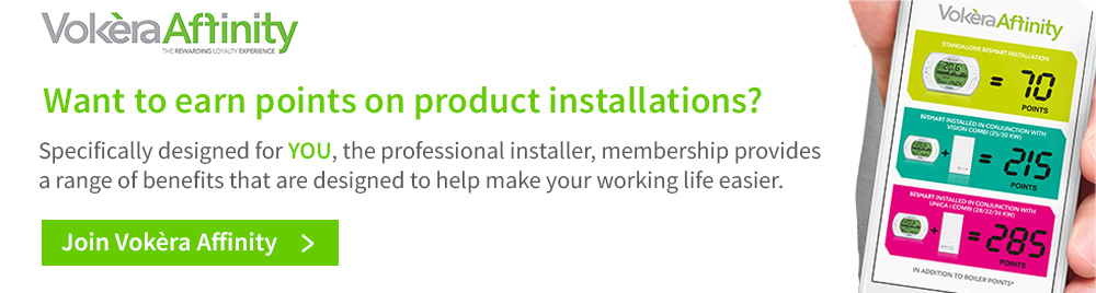 Want to earn points on product installations?