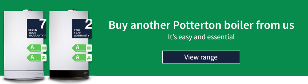 Buy another Potterton boiler from us