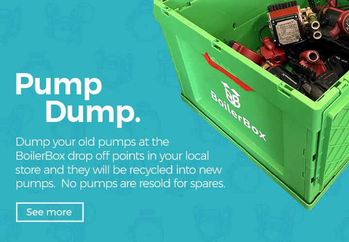 Pump Dump.
