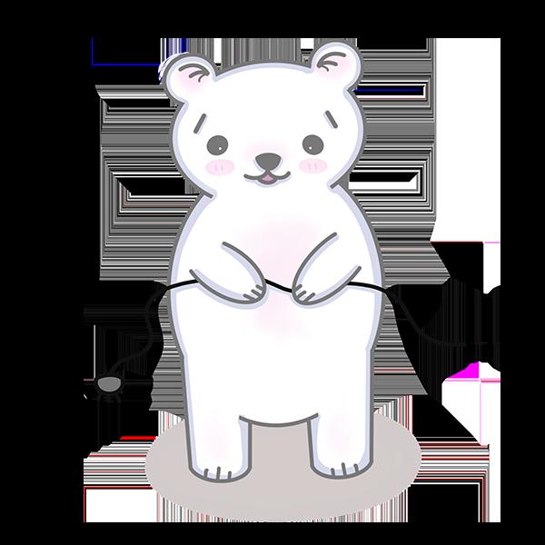 Mr Central Heating Bear