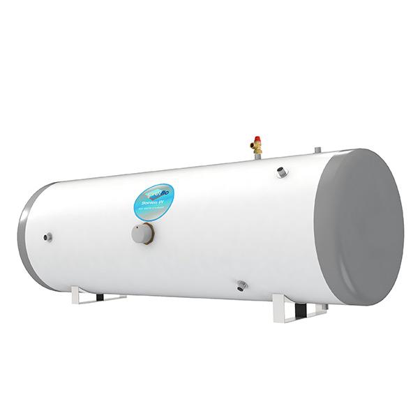 Everflo Horizontal Indirect Cylinder