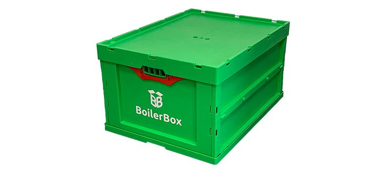BoilerBox