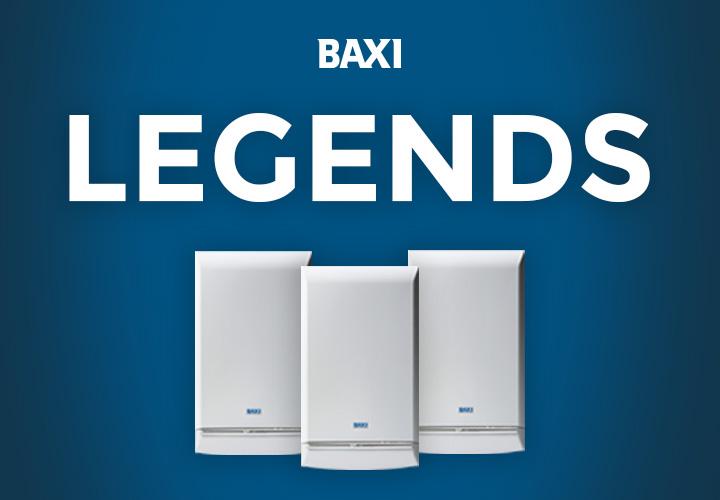 Baxi Legends