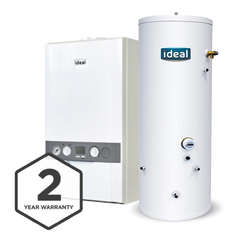 Independent Boiler Bundle