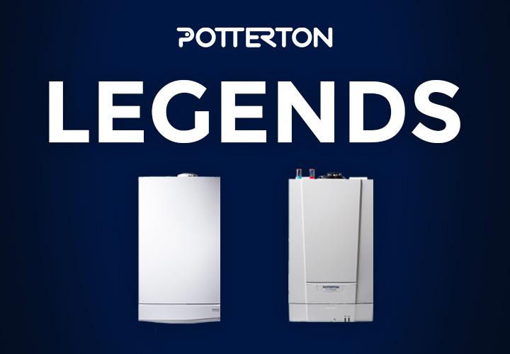 Potterton Legends