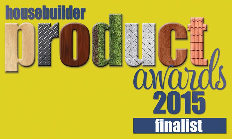 Housebuilder Product Awards 2015