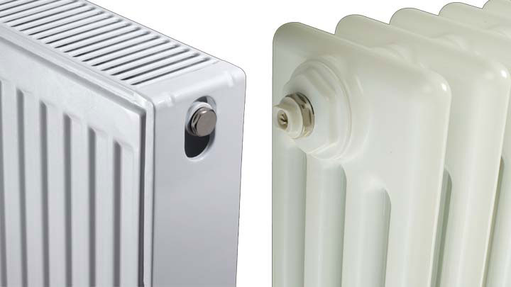 Boilers, Radiators, Central Heating, Plumbing & Accessories - Mr ...