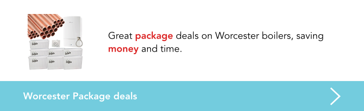 Worcester Package Deals Banner