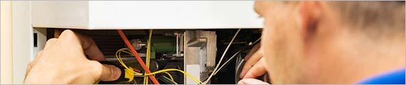 MRCH find an installer