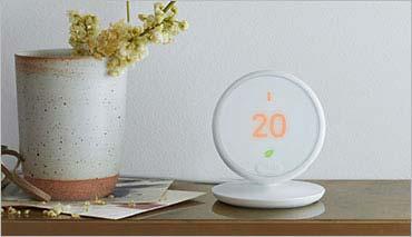 MRCH heating controls