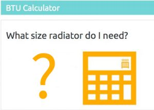 How do you measure radiators size?