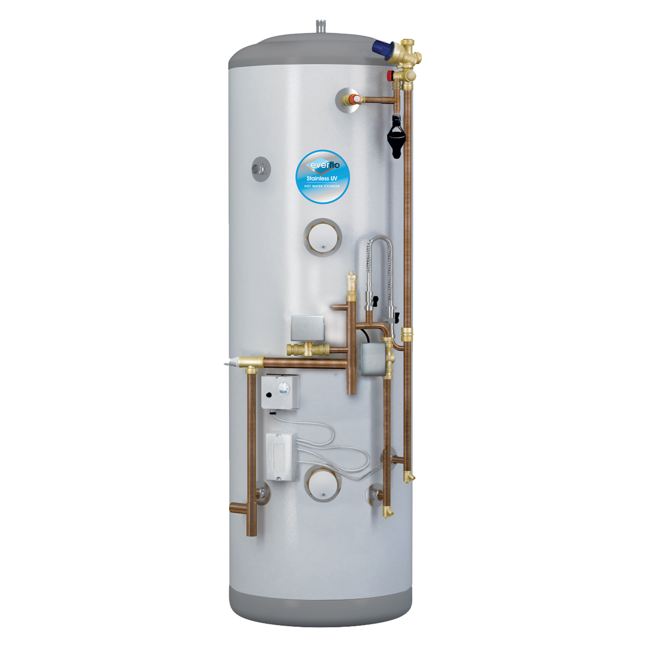 What is the Everflo System-Fit? - Compass Plumbing Blog