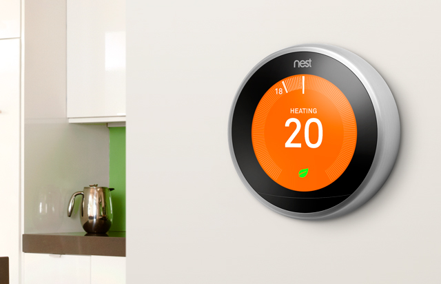 Nest Products now at Compass