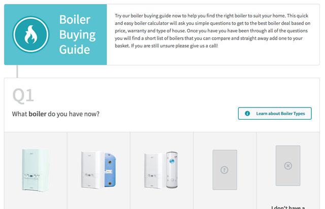 How Do I Choose A New Boiler?