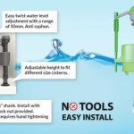 How FlushKING toilet valves will help to save water