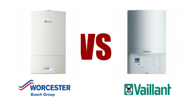 Best Boilers: Worcester or Vaillant boilers?