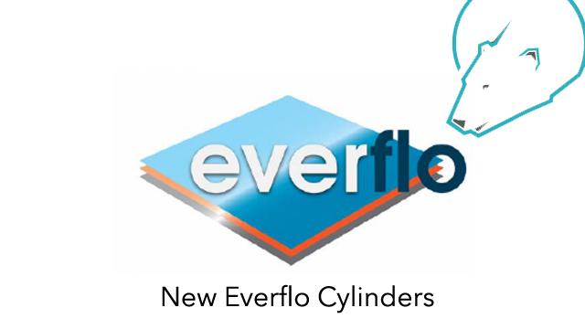 New Pre Plumbed Cylinders - Everflo System Fit