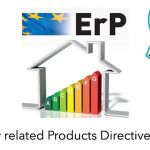 Energy related Products Directive (ErP)