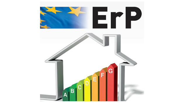 Energy-related Products directive (ErP)
