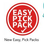 Introducing our New Easy, Pick Packs