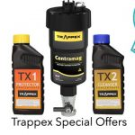 Trappex Special Offers