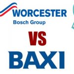 Best Boilers: Worcester or Baxi boilers?